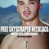 Free Andrew Christian Skyscraper Necklace